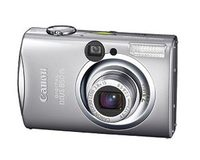 Canon Ixus 850 IS